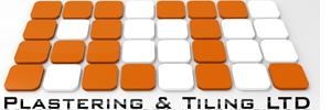 A.T. Plastering & Tiling Logo